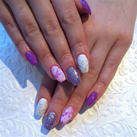 nail colors for winter 26 winter acrylic nail designs ideas design trends