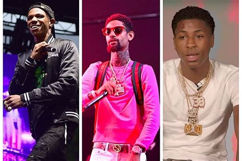 Hoodie Marvel 2 Zc a boogie recruits pnb rock and youngboy never again