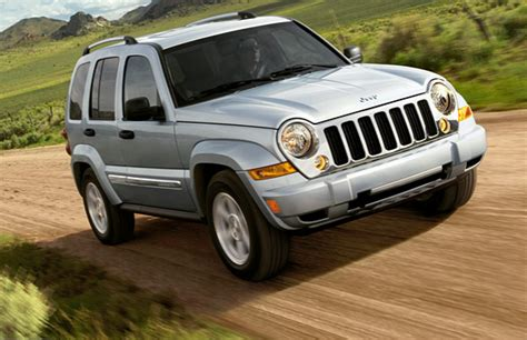 Jeep 2007 Liberty 2007 Jeep Liberty Pictures Cargurus