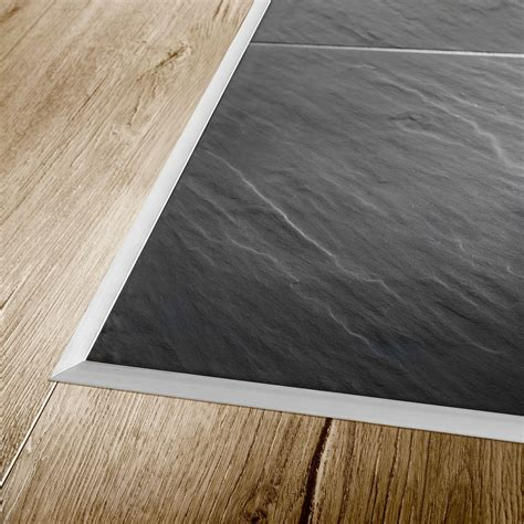 Substrate Flooring by Heated Floor With Adjacent Surface Of The Same Height With