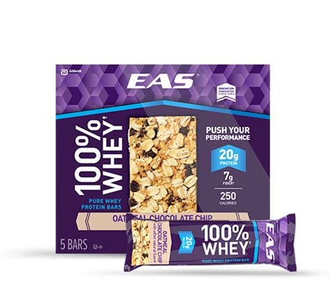 Produk Whey Protein 100 whey protein products in powder bars and shakes eas