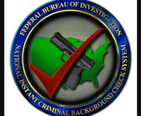 Fbi Gov Background Check Background Checks Government Gun Rights Not Liberal News