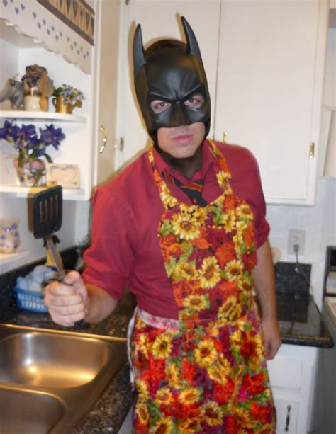 Batman Kitchen by Nanana Nana Nana Batman Taringa