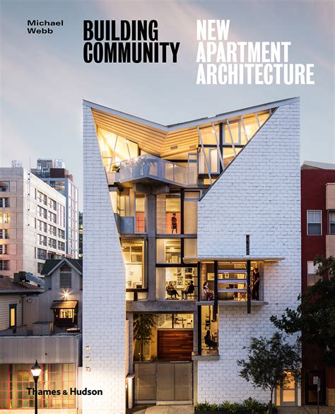 building community new apartment title summary
