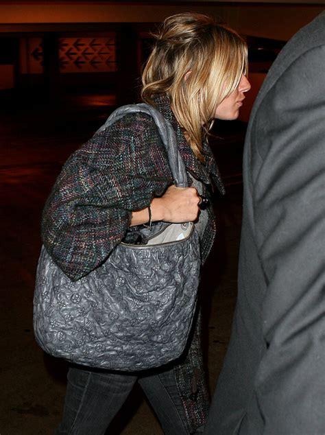Miller Louis Vuitton Monogram Olympe Nimbus Bag by Miller Louis Vuitton Monogram Olympe Nimbus Bag