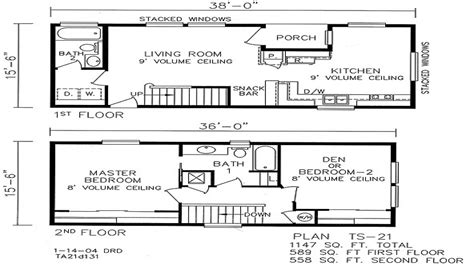simple two story house floor plans house plans pinterest regarding simple 2 story house plans 2 story beach house two story