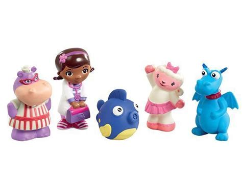 doc mcstuffins bathroom doc mcstuffins bath squirters in vinyl bag
