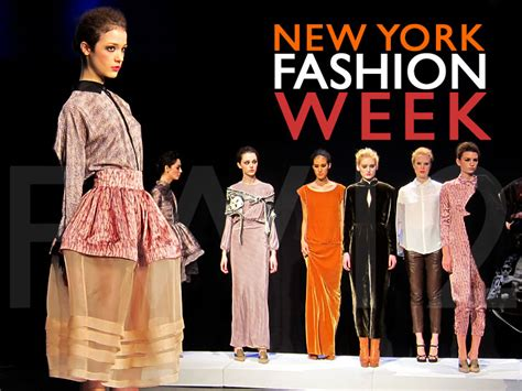 The Seen New York Fashion Week Day Three by Talkshow Lunch Hour New York Fashion Week Live