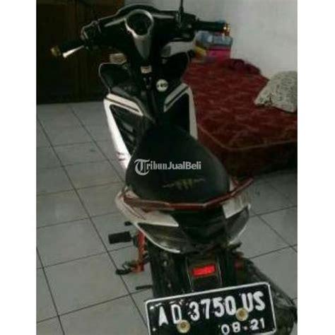 Mixer Bekas Jawa Tengah motor jupiter mx bekas tahun 2012 warna putih pajak baru