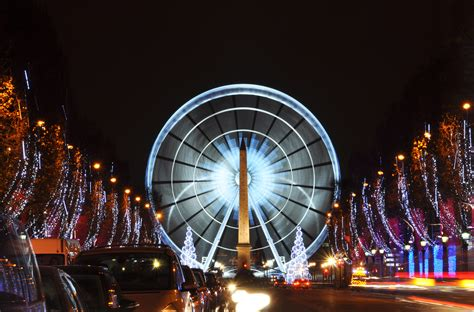 what can you do in paris on new year s eve
