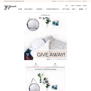 Win 100 Of Vouchers Catwalk 2 by Yo Home Win 1 Of 2 100 Gift Vouchers Competitions Au