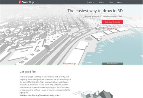 sketchup for mac free download and software reviews free google sketchup 3d modeling software review