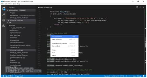 format file in visual studio code visual studio code 1 24 0 download for windows