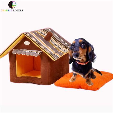 backyard pet soft pet home hot designed pet dog bed soft dog kennel dog house for