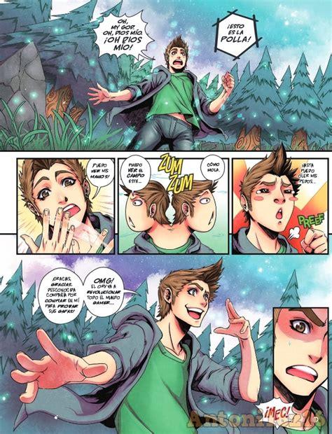 imágenes de virtual hero comic virtual hero de elrubiusomg taringa