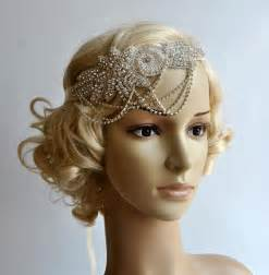 how to make a 1920s hairpiece 25 best ideas about 1920s headpiece on pinterest