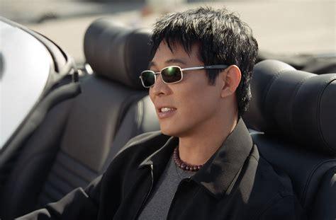 film jetli jet li the one the male celebrity