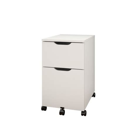 Mobile Filing Cabinet by Nexera Arobas Mobile Filing Cabinet From Nexera The Home