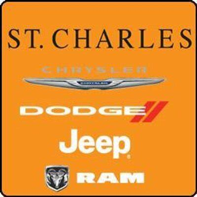St Charles Chrysler by St Charles Chrysler Stcharlescdjram