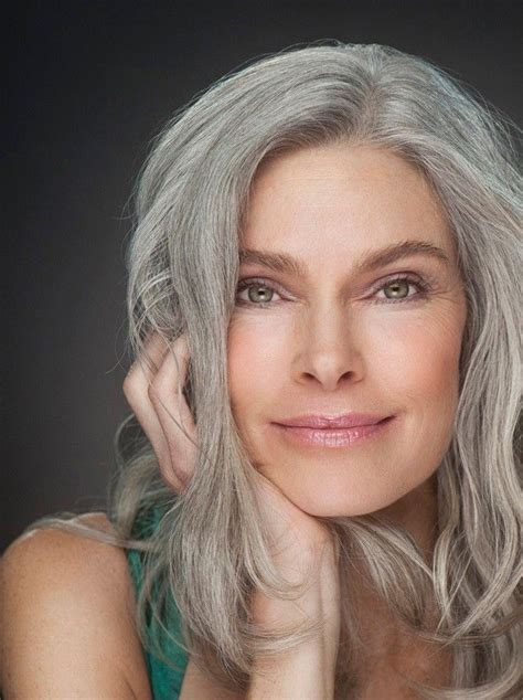managing grey hair 12 best roxane gould images on pinterest grey hair