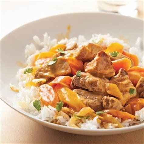 cuisine et mijot駸 mijot 233 de porc 224 la tha 239 recettes cuisine et nutrition
