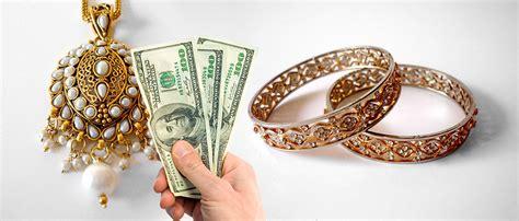 gold gold jewelry loan