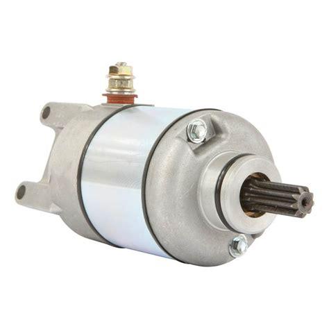 Ktm Starter Ktm 450 505 Starter Motor Replaces 77340001000 Smu0506