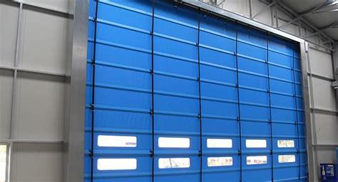 portoni per capannoni industriali porte rapide chiusure e porte per capannoni porte