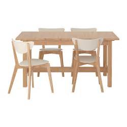 Kitchen Table And Chairs Ikea Norden Nordmyra Table And 4 Chairs Ikea