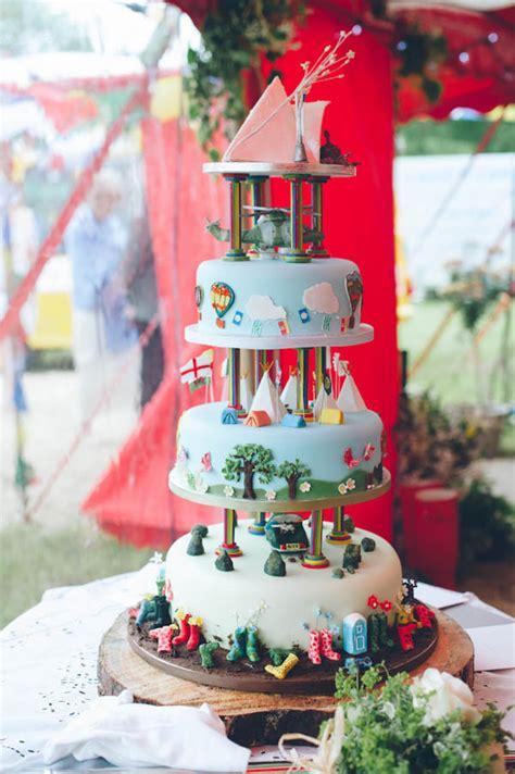 themes glastonbury the best ideas for festival weddings 183 rock n roll bride