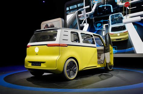 Volkswagen Microbus For Sale   2017, 2018, 2019 Volkswagen Reviews