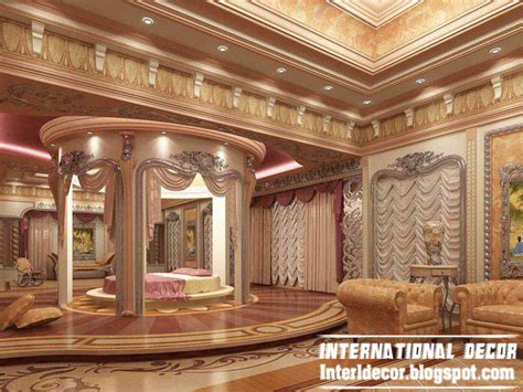 Luxury Bedroom Interior Design Royal Bedroom 2015 Luxury Interior Design Furniture