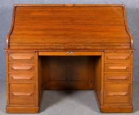 antique roll top desk manufacturers grand oak roll top desk antiques atlas