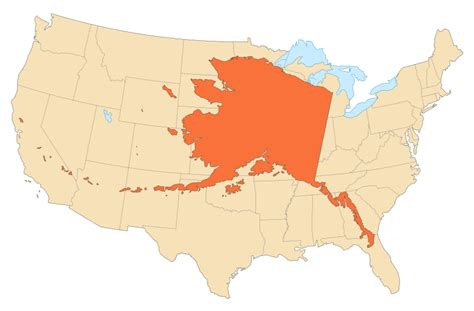 alaska map continental us exclusive 3 former seaworld trainer