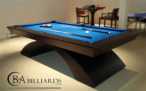 contemporary pool tables modern pool tables contemporary pool table modern pool table