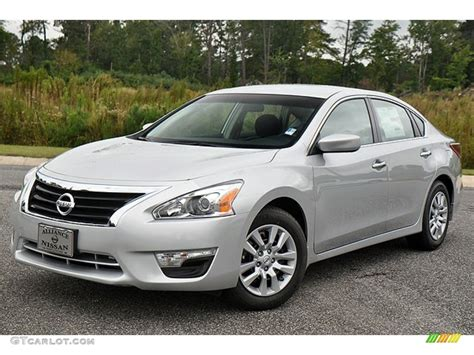 silver nissan 2013 brilliant silver nissan altima 2 5 s 72040792 photo