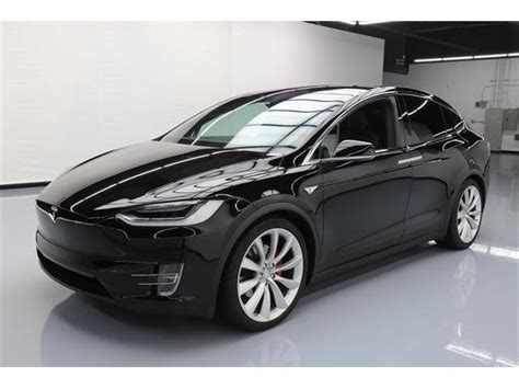 Tesla Used Car Tesla Cars For Sale 2 064 Used Cars From 500