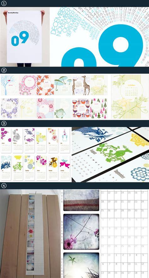 25 best new year 2016 wall desk calendar designs for inspiration dsgns calendars letterpress desk calendar 25 best new year 2016 wall desk calendar designs for no days