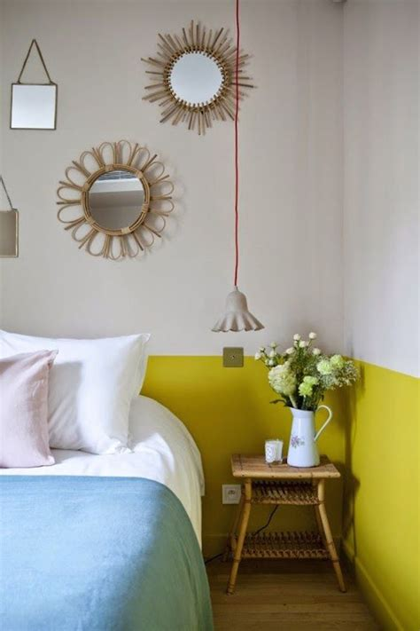 22 clever color blocking paint ideas to make your walls pop 22 clever color blocking paint ideas to make your walls