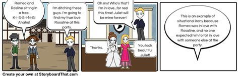 exle of verbal irony in romeo and juliet verbal irony quotes in romeo and juliet image quotes at