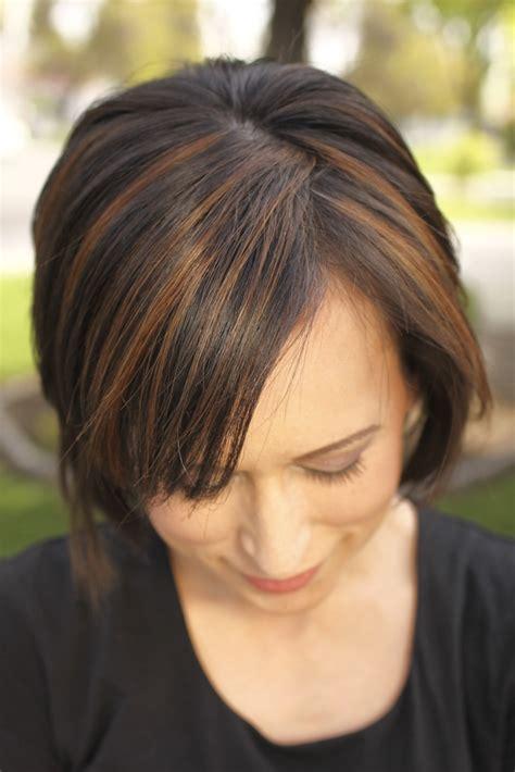 Beautiful My Hair And Highlights On Beautiful Diy Hair Highlight Tutorial