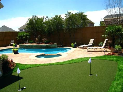 Fancy Swimming Pool Tropical Backyards With Pools Best Backyard Pool Designs