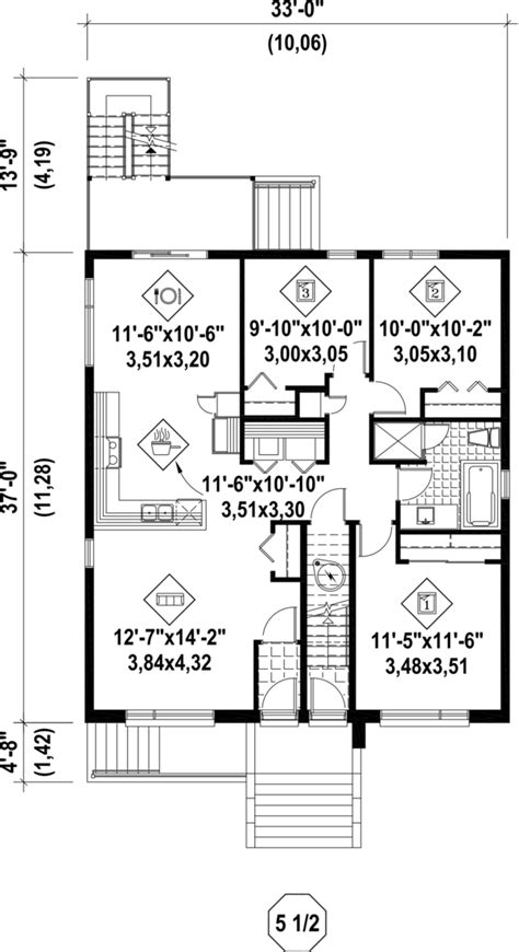 9 600 square foot contemporary mansion in new south wales contemporary style house plan 9 beds 3 baths 3663 sq ft