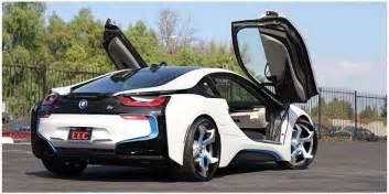 bmw electric sports car price