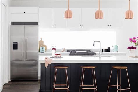 Blooming Kitchen Black Cabinets with Svarta Luckor