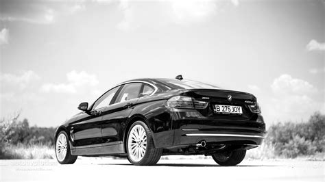 bmw 4 series gran coupe hd wallpapers autoevolution