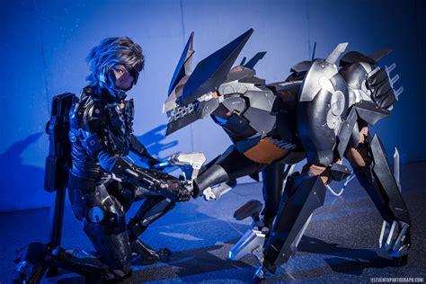 Blade Wolf blade wolf handing raiden paw again xd by provoltagecosplay on deviantart