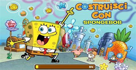 giochi di cucina gratis nuovi giochi di spongebob cucina gratis nuovi