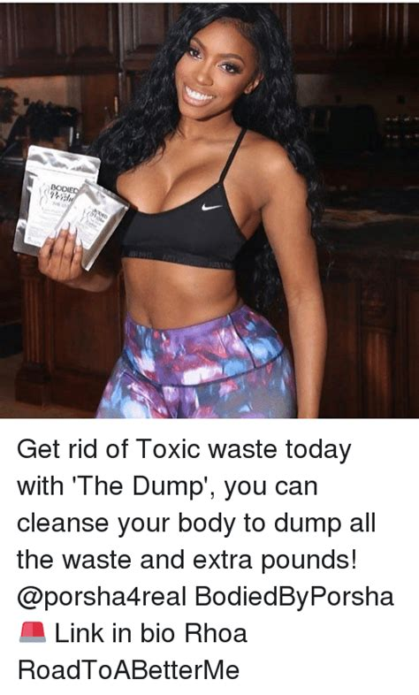Detox To Remove All Waste From The by 25 Best Memes About Rhoa Rhoa Memes