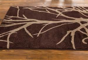 ruby tree branches brown 5 3 quot x 7 3 quot infinity home area